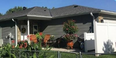 Lincoln Single Family Home For Sale: 321 NW 19th Street