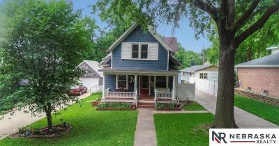 Lincoln NE Single Family Home For Sale: $169,900