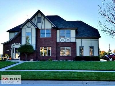 Lincoln Single Family Home For Sale: 7101 Wildrye Drive