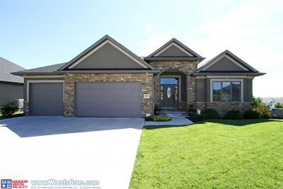 Lincoln Single Family Home For Sale: 6700 Granite Ridge Court