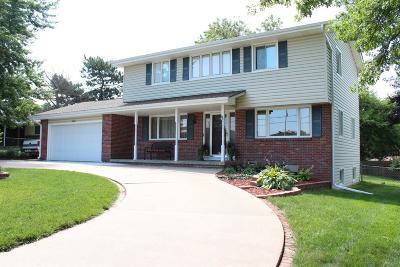 Lincoln Single Family Home For Sale: 5835 A Street