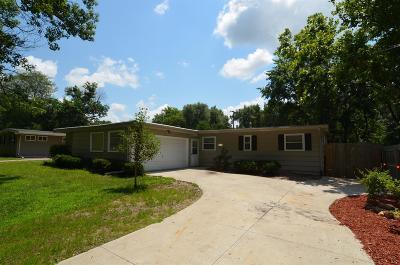 Lincoln NE Single Family Home For Sale: $129,500