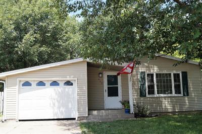 Eagle Single Family Home For Sale: 920 Applewood Drive