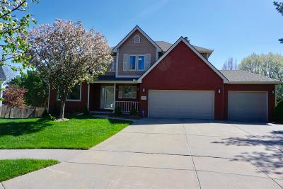 Lincoln Single Family Home For Sale: 3936 Village Court