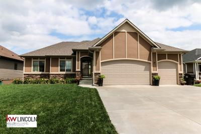 Hickman Single Family Home For Sale: 1304 Ridge Road
