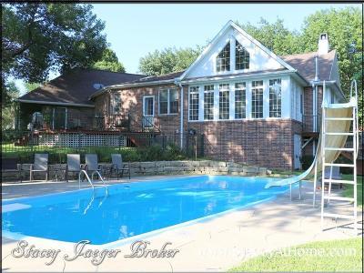 Lincoln Single Family Home For Sale: 6901 Mockingbird Lane W