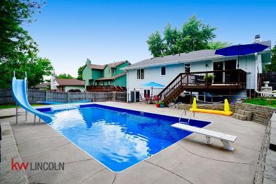 Lincoln NE Single Family Home For Sale: $275,000