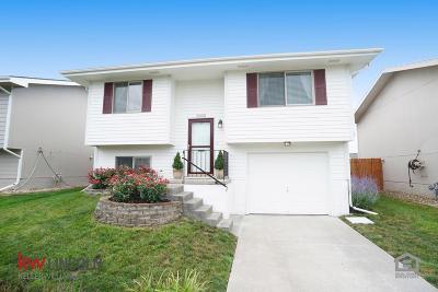 Lincoln NE Single Family Home For Sale: $139,900