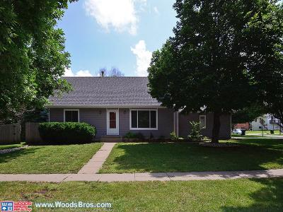 Lincoln Single Family Home For Sale: 5320 S 30th Street
