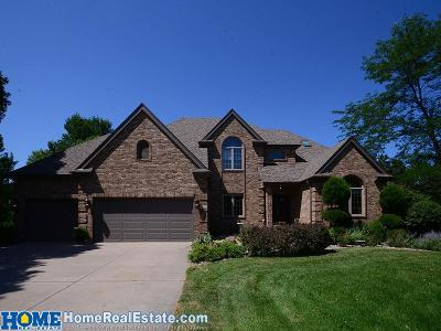 Lincoln Single Family Home For Sale: 6700 Marcus Road
