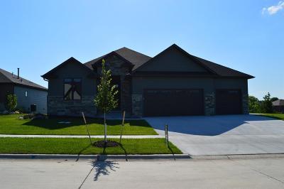 Lincoln NE Single Family Home For Sale: $549,900