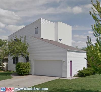 Lincoln NE Single Family Home For Sale: $269,900