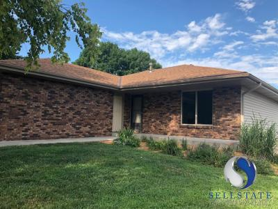 Lincoln Single Family Home For Sale: 5000 N 25