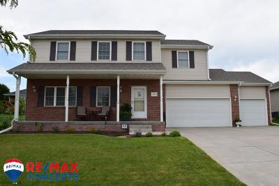 Lincoln NE Single Family Home For Sale: $272,000