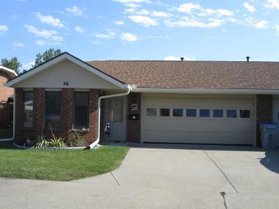 Lincoln NE Single Family Home For Sale: $153,995
