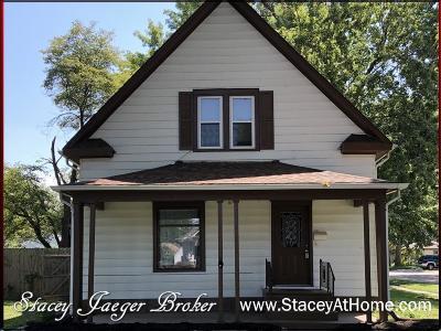 Lincoln NE Single Family Home For Sale: $164,900
