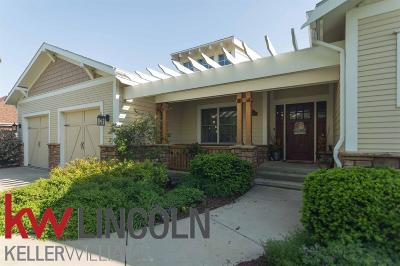 Single Family Home For Sale: 6707 Wildrye Road
