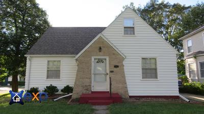 Lincoln NE Single Family Home For Sale: $139,900