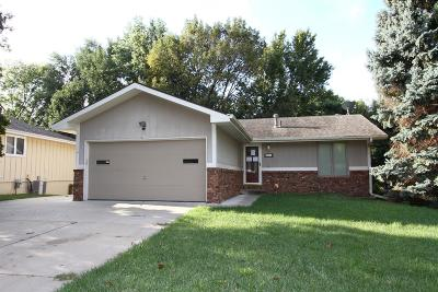 Lincoln NE Single Family Home For Sale: $185,000