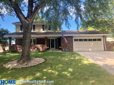 Lincoln NE Single Family Home For Sale: $239,900