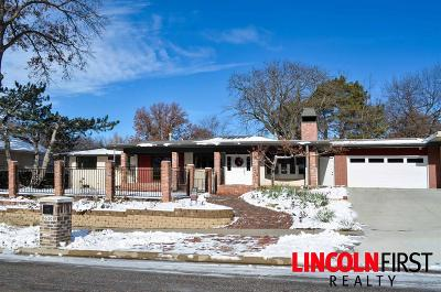 Lincoln NE Single Family Home For Sale: $388,950