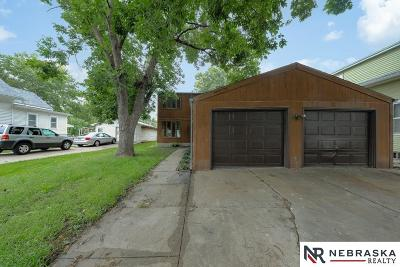 Lincoln NE Single Family Home For Sale: $175,000