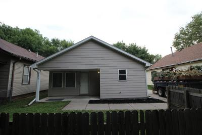 Lincoln NE Single Family Home For Sale: $120,000