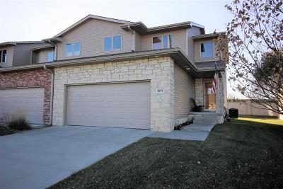 Lincoln NE Single Family Home For Sale: $229,900