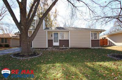 Lincoln NE Single Family Home For Sale: $157,000