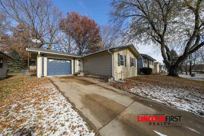 Lincoln Single Family Home For Sale: 5440 Lasalle Street