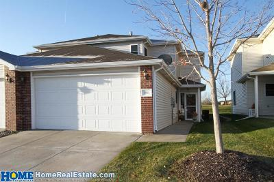 Lincoln NE Single Family Home For Sale: $167,000