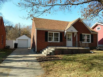 Lincoln NE Single Family Home For Sale: $144,900