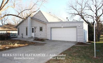 Lincoln NE Single Family Home For Sale: $229,000