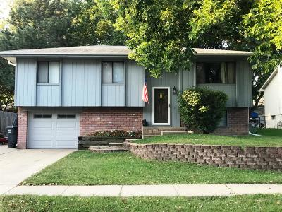 Lincoln NE Single Family Home For Sale: $174,500