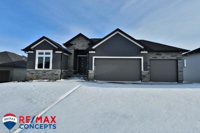 Lincoln Single Family Home For Sale: 6414 Granite Ridge Road