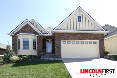 Lincoln Single Family Home For Sale: 5610 S 90th Street