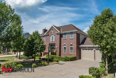 Single Family Home For Sale: 6760 Wildrye Road