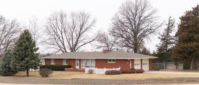 Lincoln Single Family Home For Sale: 6801 S 14 Street