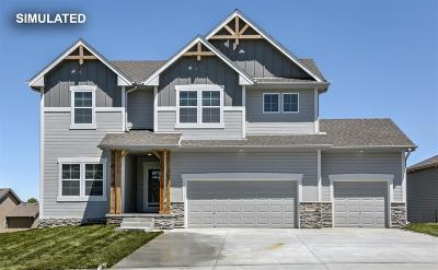 Lincoln Single Family Home For Sale: 7310 Fuji Lane