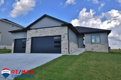 Lincoln NE Single Family Home For Sale: $379,250