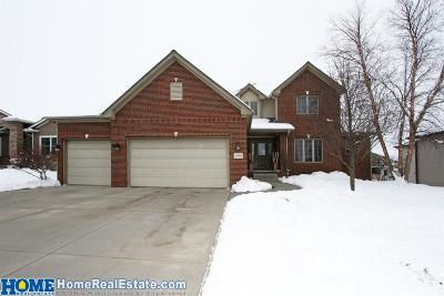 Lincoln Single Family Home For Sale: 5858 S 97th Street