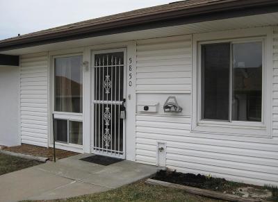 Lincoln Single Family Home For Sale: 5850 Enterprise Drive