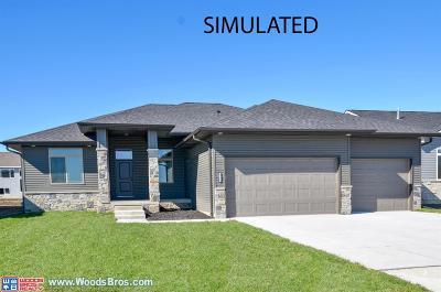 Lincoln Single Family Home For Sale: 10256 Shoreline Drive