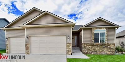 Lincoln NE Single Family Home For Sale: $339,900