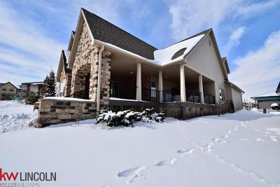 Lincoln Single Family Home For Sale: 5934 Minter Lane
