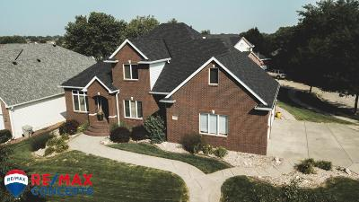 Lincoln Single Family Home For Sale: 7505 Plum Creek Drive