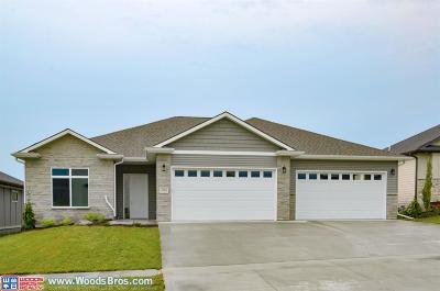 Lincoln Single Family Home For Sale: 3101 Eldorado Drive