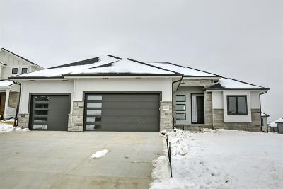 Lincoln Single Family Home For Sale: 6401 Granite Ridge Road