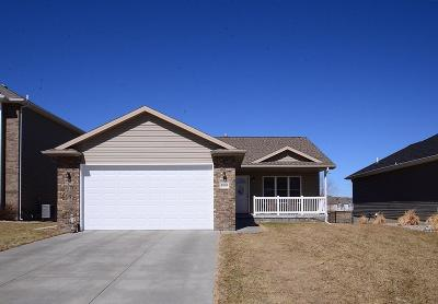 Lincoln Single Family Home For Sale: 8800 Prairie Village Drive