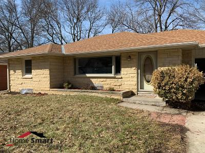 Lincoln Single Family Home For Sale: 423 S 56th Street